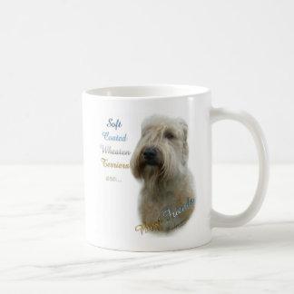 Soft Coated Wheaten Terrier Best Friend 2 Coffee Mug