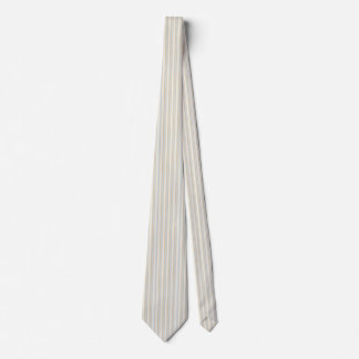 Soft Colored Greys Vertical Stripes Pattern Tie
