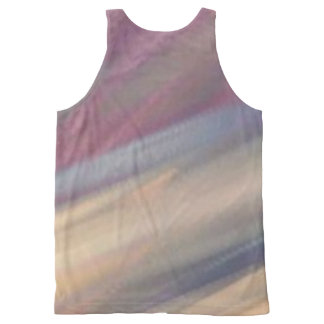 Soft Colors Tank Top