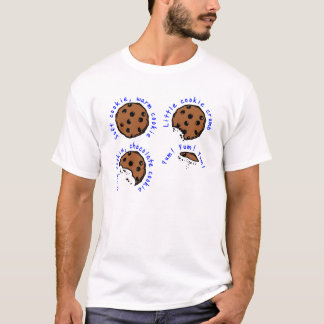 Soft Cookie, Warm Cookie T-Shirt