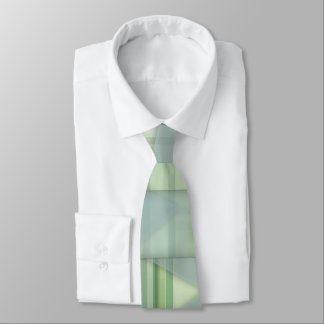 Soft Cutting 1 Abstract Design Neck Tie