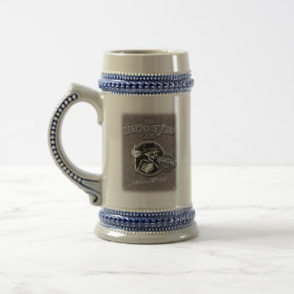 Soft Drinks Only Beer Stein