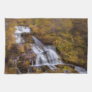Soft Falls Kitchen Towel