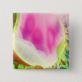 soft glow rose button