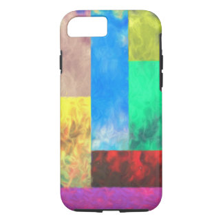 Soft Inferno Cell Phone Case