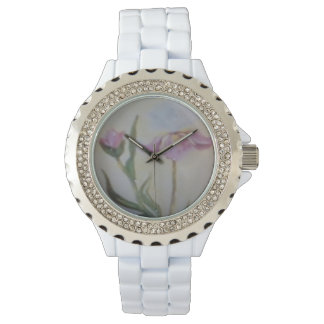 Soft Iris Watch