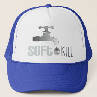 Soft Kill Trucker Hat