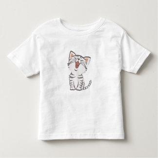 Soft Kitty Toddler T-shirt
