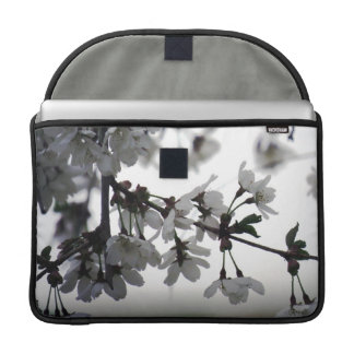 Soft Light Macbook Pro Sleeve