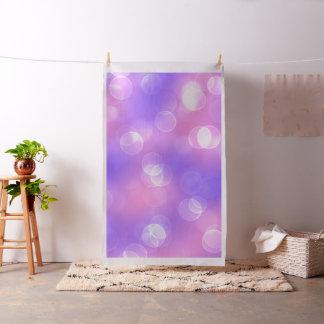 soft lights bokeh 1 fabric