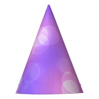 soft lights bokeh 1 party hat