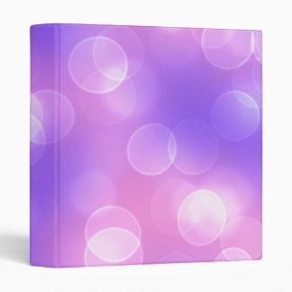 soft lights bokeh 1 vinyl binders