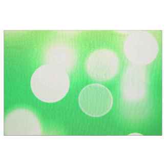 soft lights bokeh 3 fabric