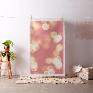 soft lights bokeh 4b fabric