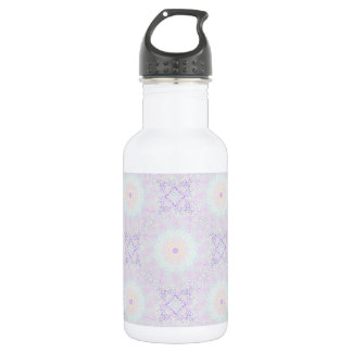 Soft Love Pastel Mandala 532 Ml Water Bottle