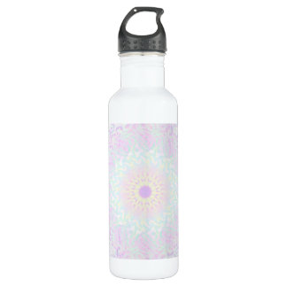 Soft Love Pastel Mandala (Big) 710 Ml Water Bottle