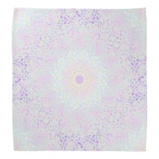 Soft Love Pastel Mandala (Big) Bandana