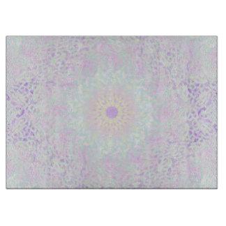 Soft Love Pastel Mandala (Big) Boards
