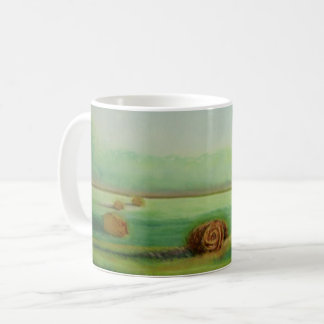 Soft Morning Light Coffee Mug