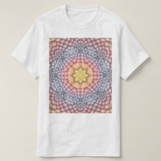 Soft Pastels Apparel Both Sides T-Shirt
