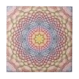 Soft Pastels Colorful Ceramic Tiles