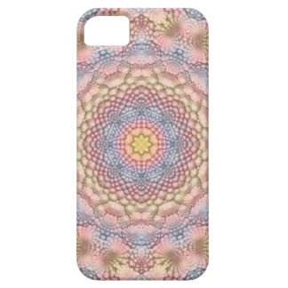 Soft Pastels Colorful iPhone SE + iPhone 5/5S Case