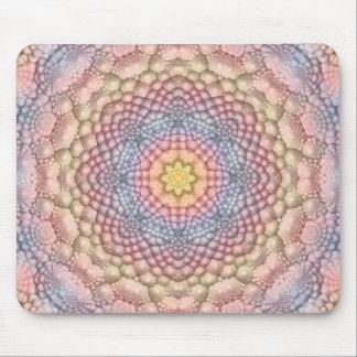 Soft Pastels Colorful Mousepad