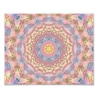 Soft Pastels Colorful Photo Prints