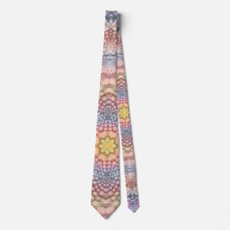 Soft Pastels Colorful Ties