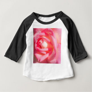 Soft Pink Baby T-Shirt