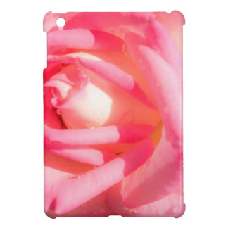 Soft Pink iPad Mini Case