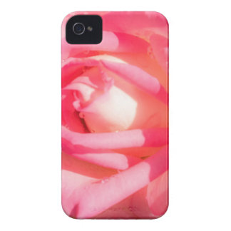 Soft Pink iPhone 4 Covers