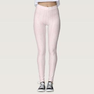 Soft Pink Leggings