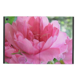 Soft Pink Rose Powis iPad Air 2 Case
