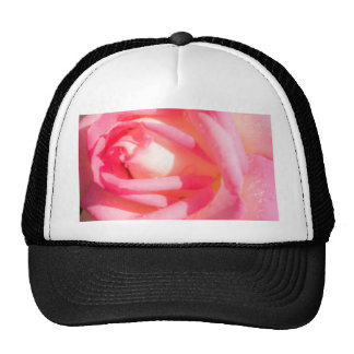 Soft Pink Trucker Hat