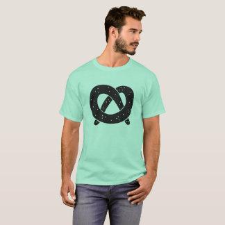 Soft Pretzel Unisex T-Shirt