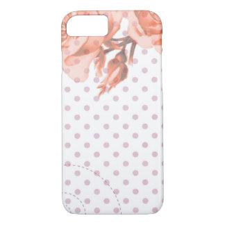 Soft Rose iPhone 7 Case