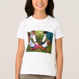Soft Shoes & Crocs Shirt