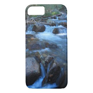 Soft Stream iPhone 7 Case