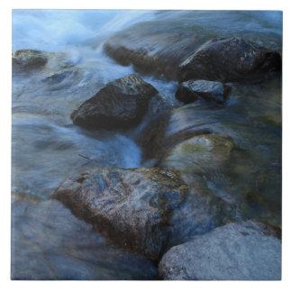 Soft Stream Tile