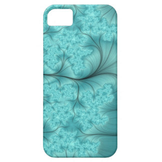 Soft Turquois iPhone 5 Cover