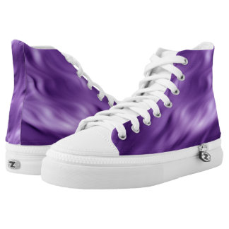 Soft Waves batik pattern - purple + your ideas