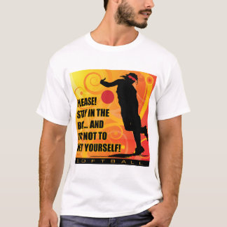 softball73 T-Shirt