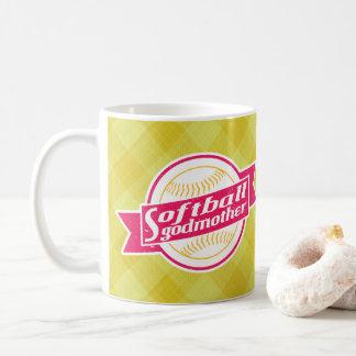 Softball Godmother Mug