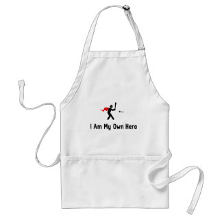 Softball Hero Standard Apron