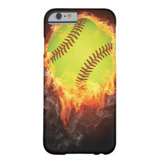 Softball iPhone 6 Case