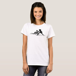 Softball Pickoff T-Shirt