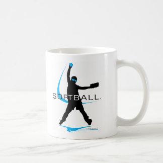 Softball - Pitcher Mug