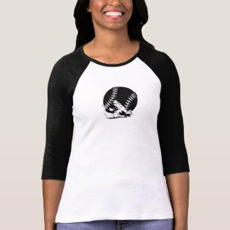 Softball Slide Home Jersey Shirt