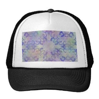 Softly Fancy Trucker Hat